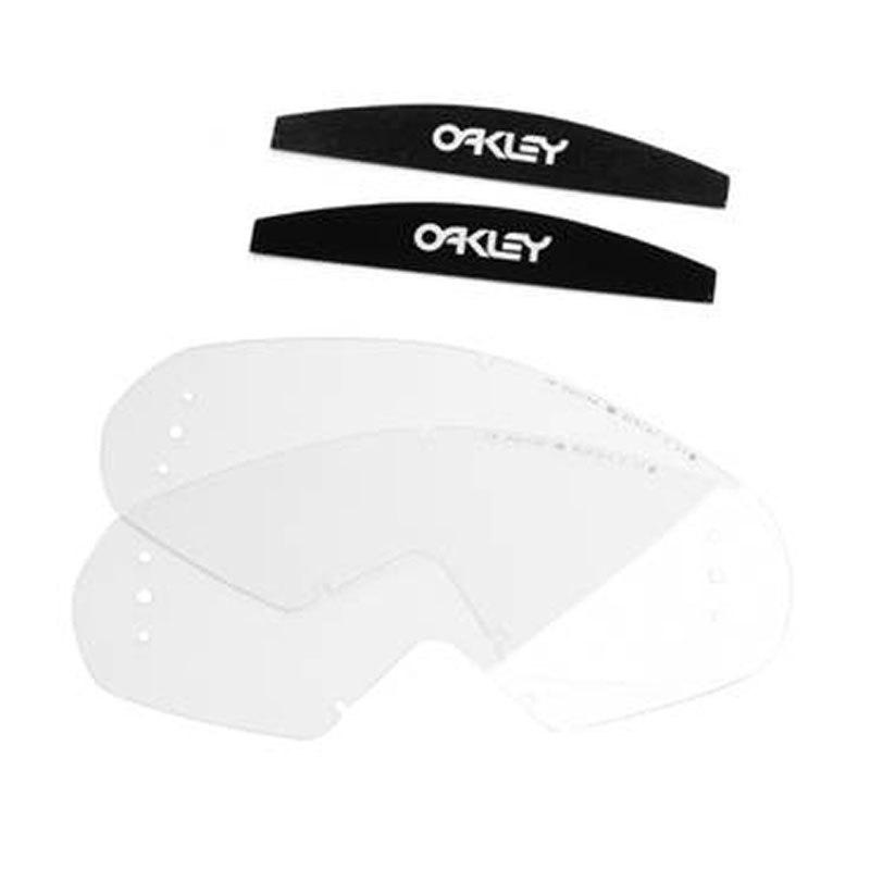 visiera oakley