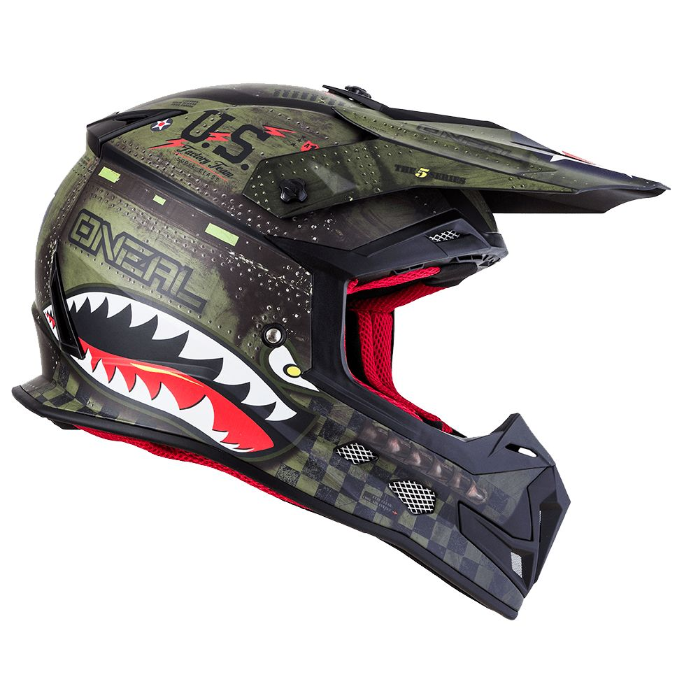 casco oneal motocross  Negozio di sconti online,Casco Oneal Motocross