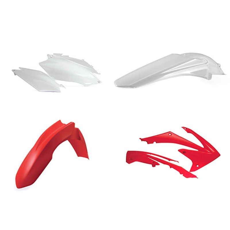 Kit plastiche Acerbis colore originale Replica