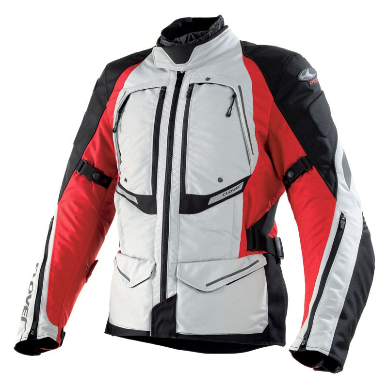 Giacca Clover GTS AIRBAG WATERPROOF LADY