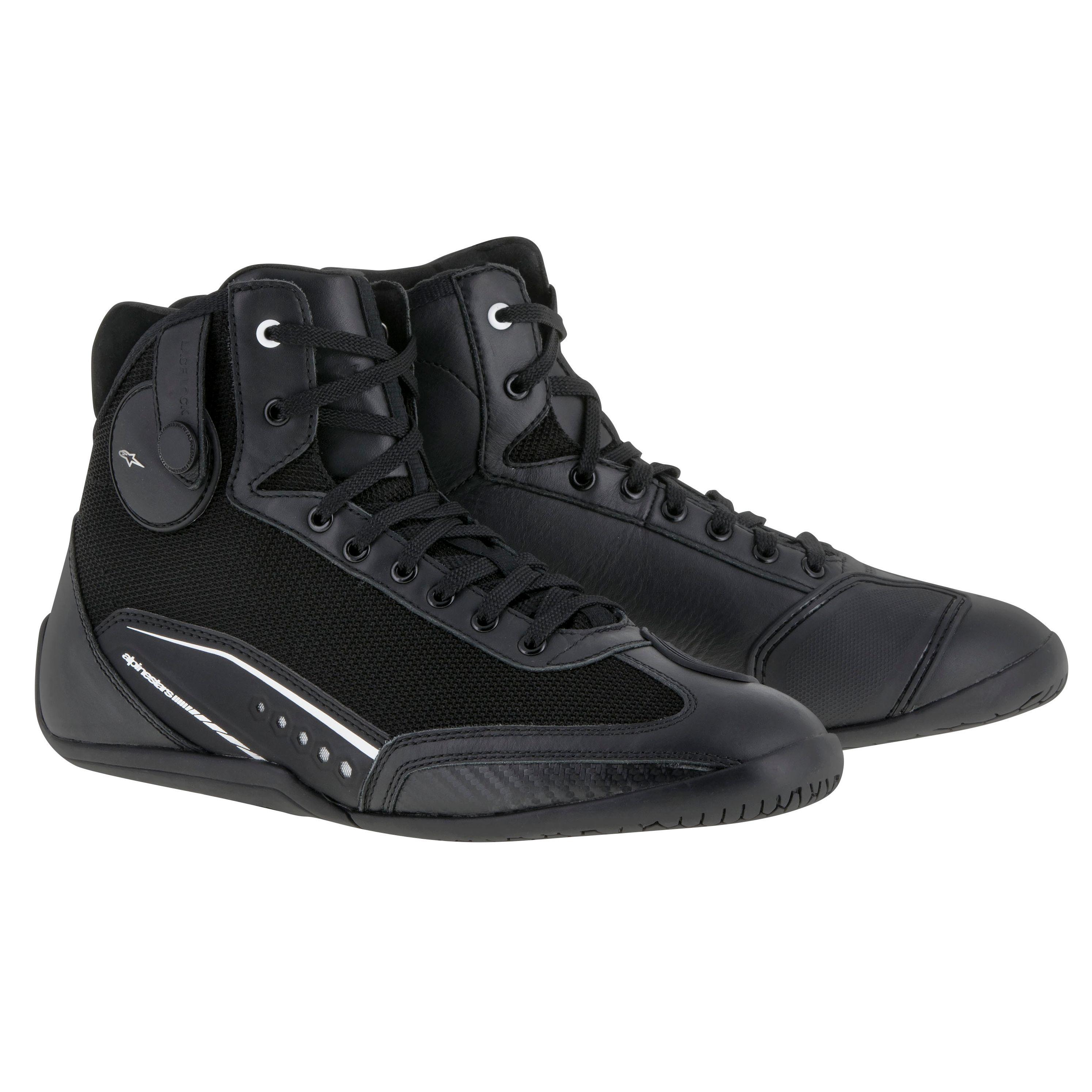 Scarpe basket Alpinestars AST 1 - Stivali e scarpe moto c272281f935
