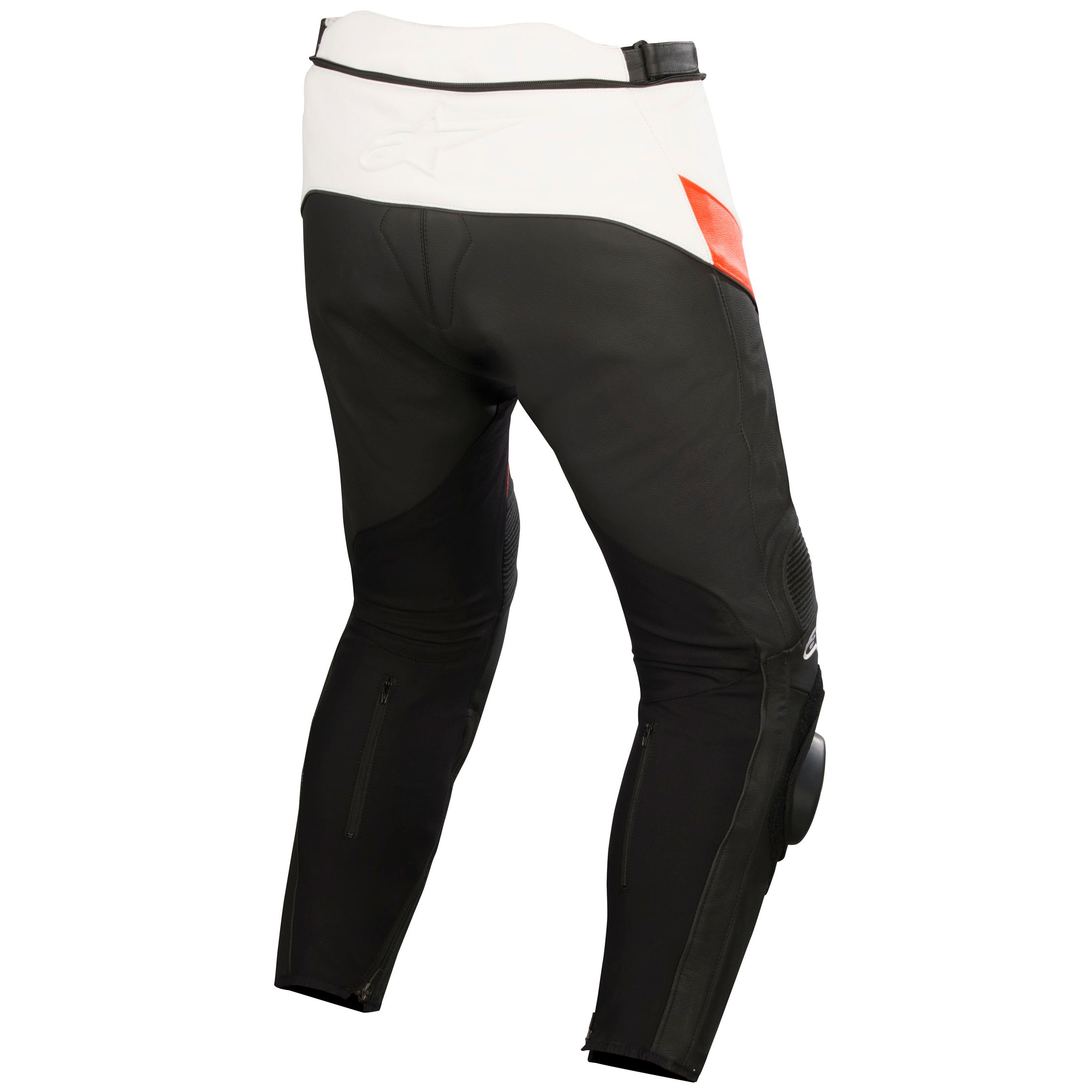 Alpinestars Pants Moto Leather Missile Pantaloni 8fnd8q0
