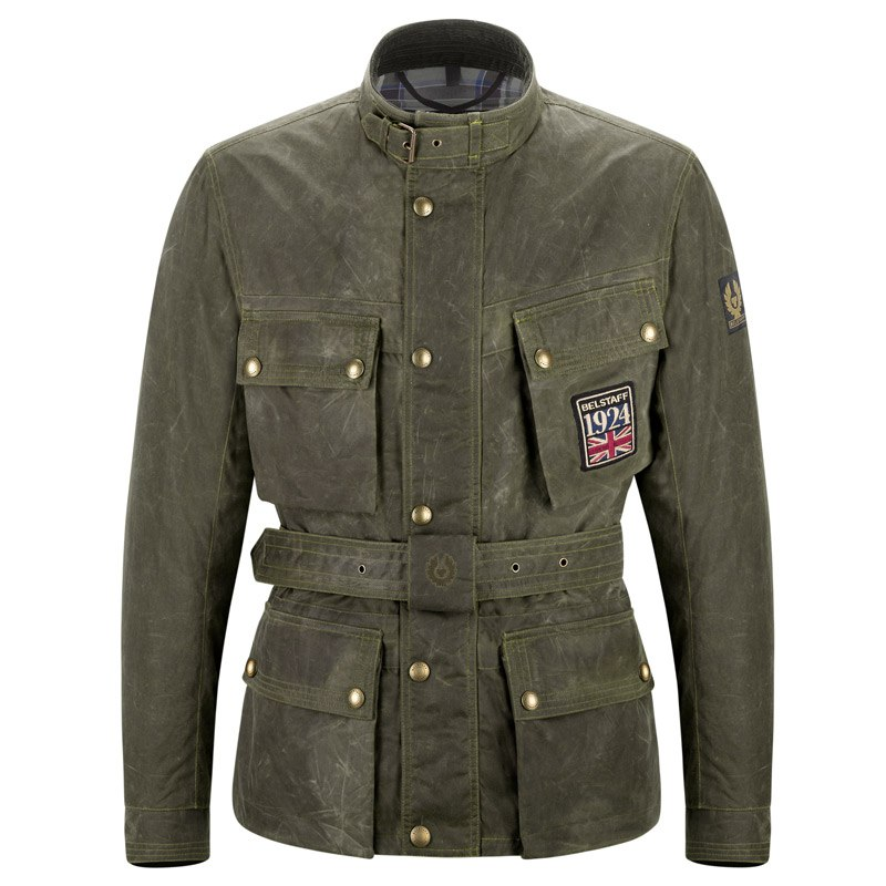 huge selection of adc95 914cd Giacca Belstaff JUBILEE TRIALMASTER