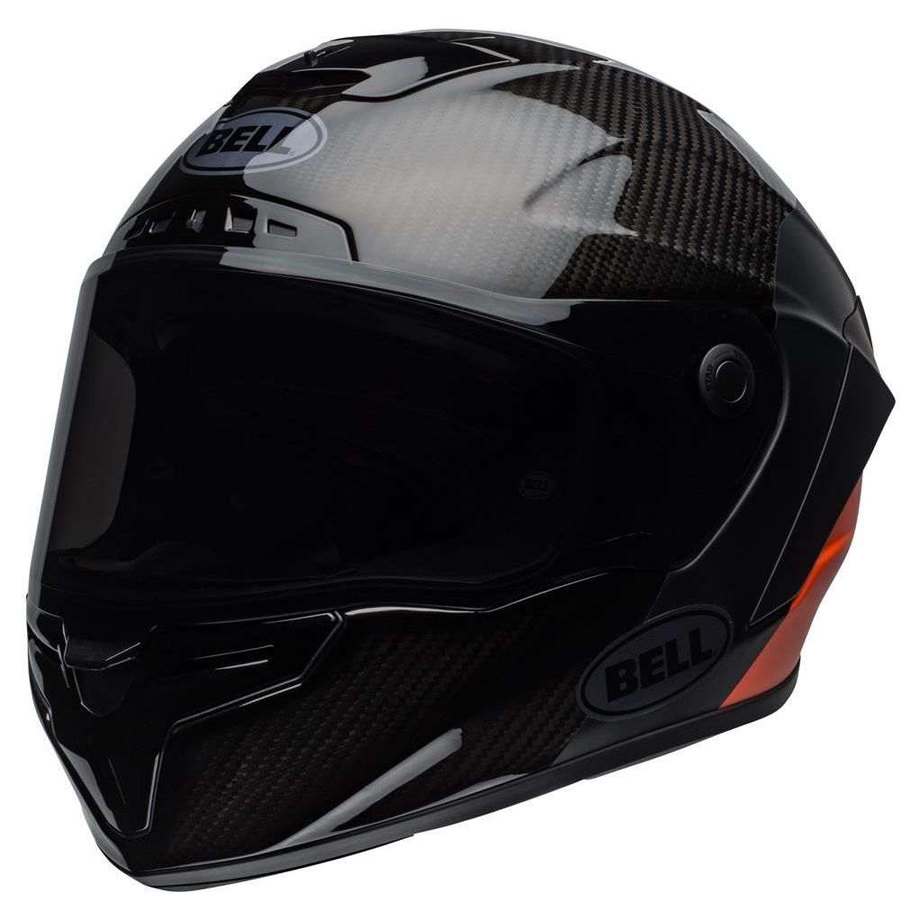 Casco Bell outlet RACE STAR FLEX CARBON LUX
