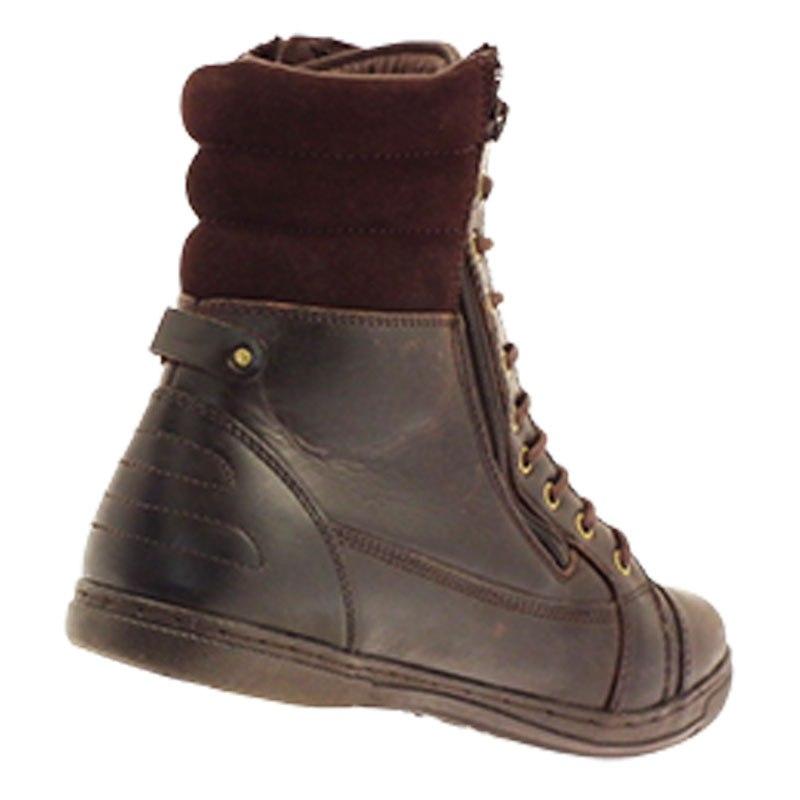 d53a08a631706 Scarpe 1964 Shoes CAFE RACER RUGGED - Stivali e scarpe moto