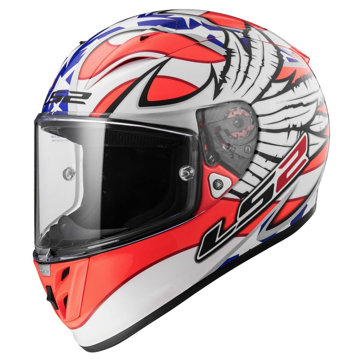 Casco LS2 outlet FF323 ARROW R EVO FREEDOM