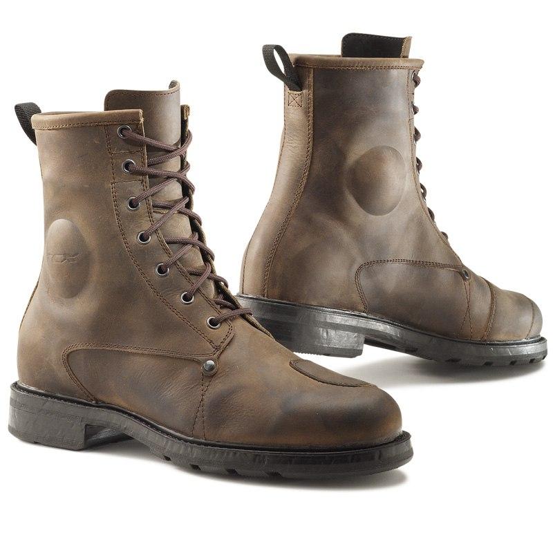 791df0eaa34a2 Scarpe TCX Boots X-BLEND WATERPROOF - Stivali e scarpe moto