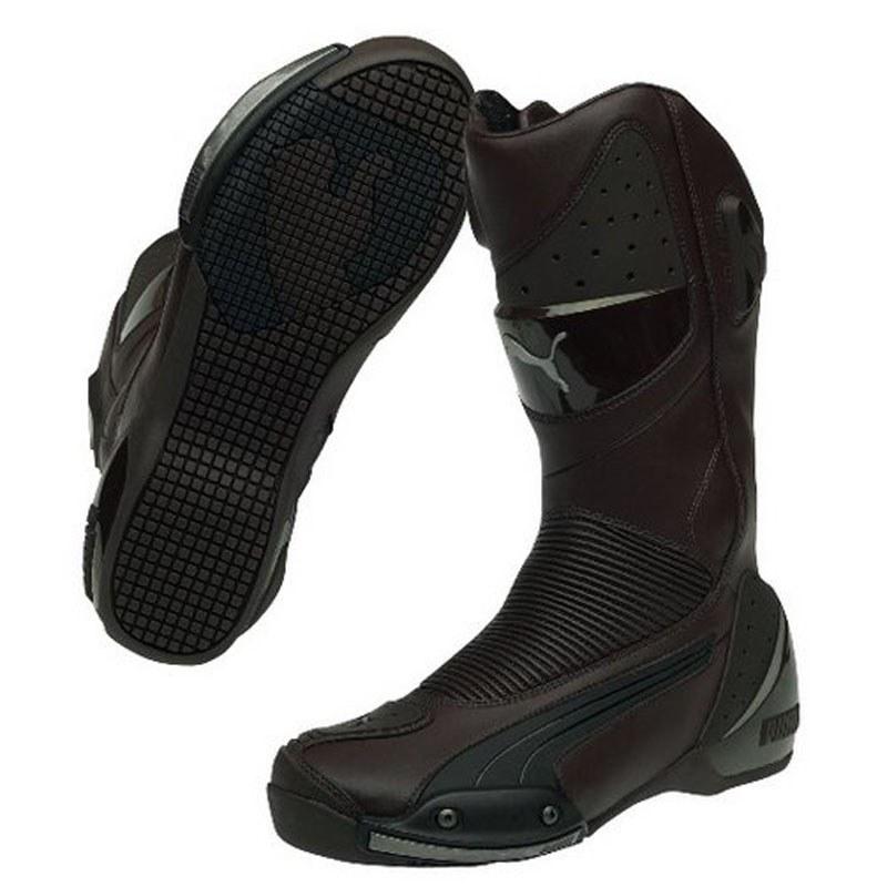 sports shoes c8a4d 7f2b1 Stivali Puma DESMO
