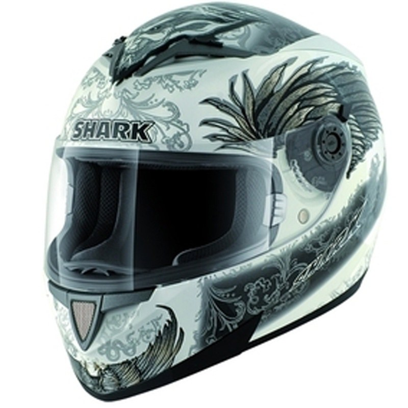 Casco Shark S700 MOLOCH