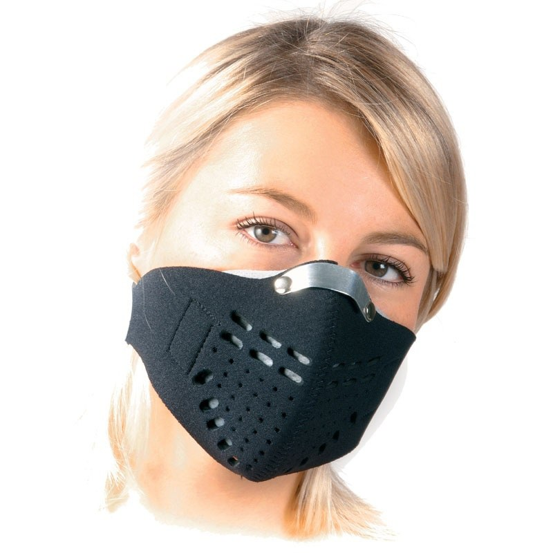 Maschera Bering ANTI-POLLUTION