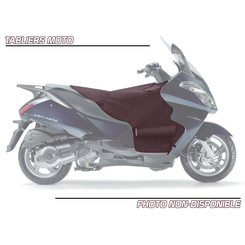 Coprigambe Bagster BMW BRIANT PVC K1200 RS/GT