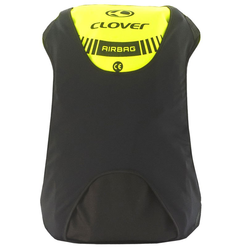 Gilet airbag Clover KIT OUT