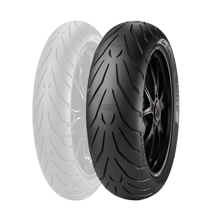 Auto e moto: ricambi e accessori Gomme Moto Pirelli 150/60-17 66S ANGEL CITY pneumatici nuovi
