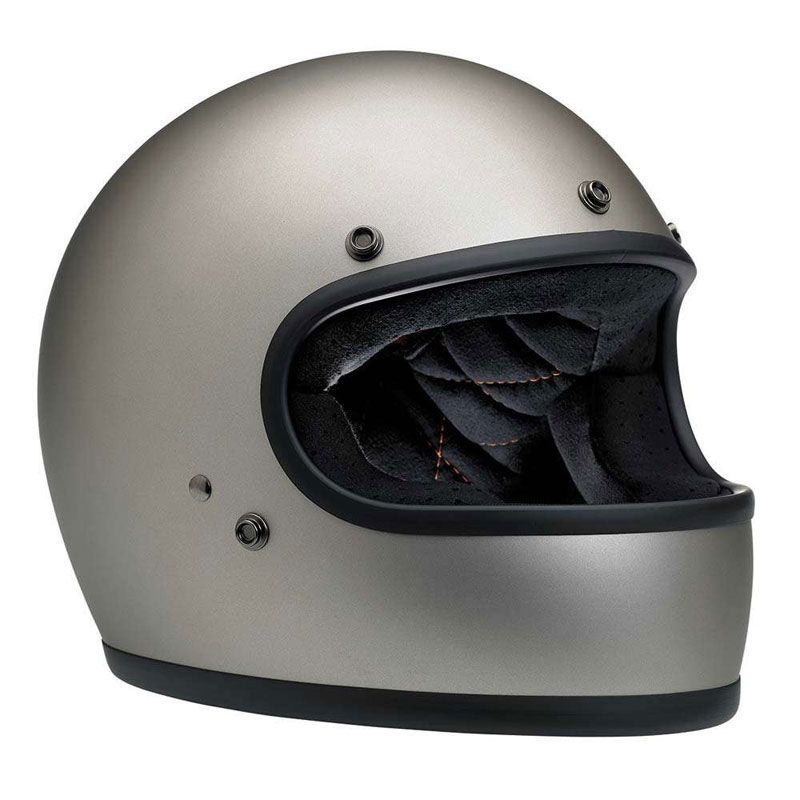 Casco Biltwell Inc GRINGO - MATT