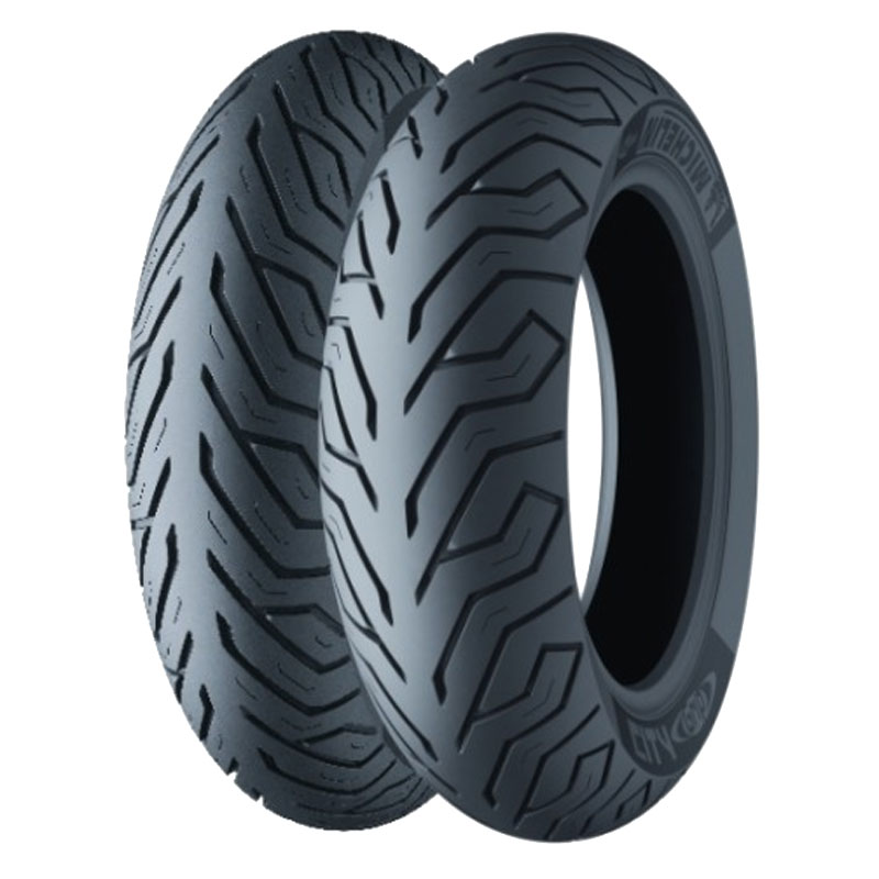 Pneumatico Michelin CITY GRIP 120/70 P 15 (56P) TL