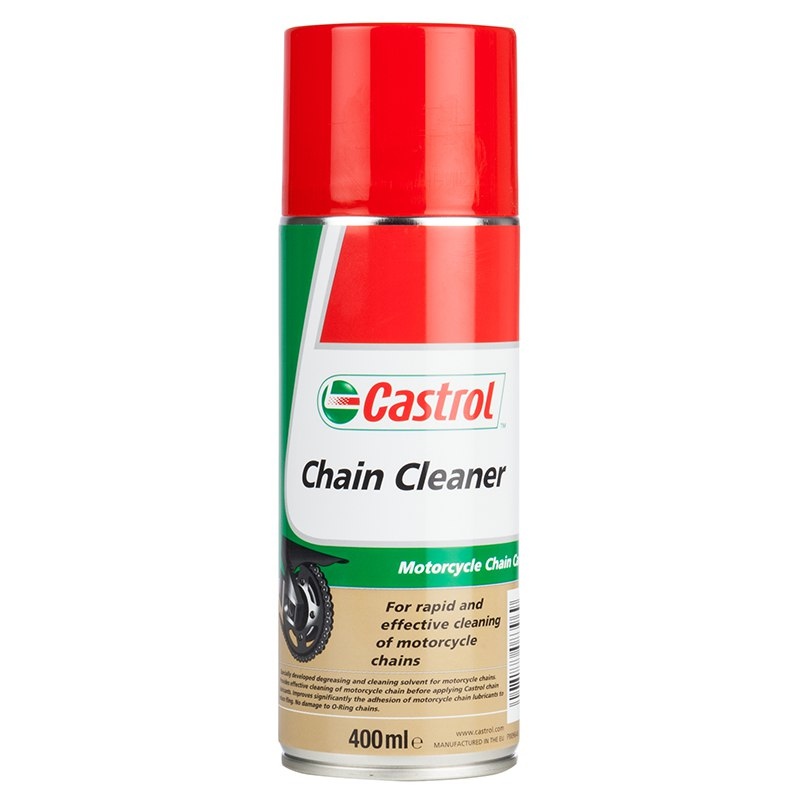 Detergente Castrol CHAIN CLEANER 400 ML