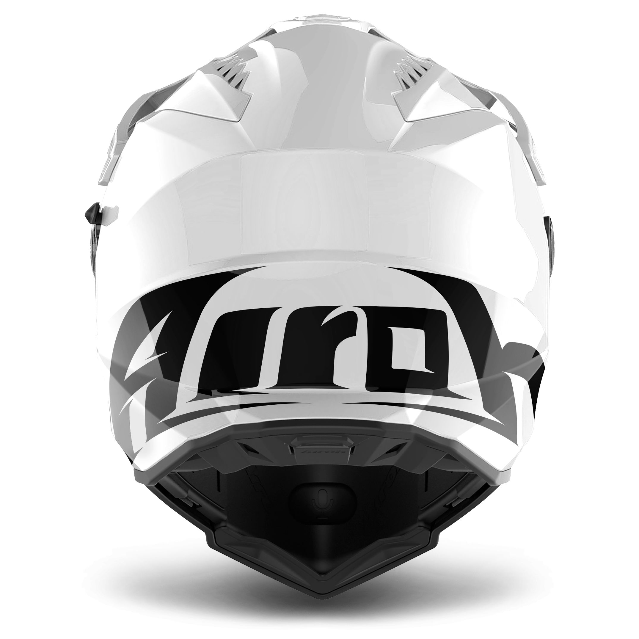 Casco Airoh COMMANDER COLOR