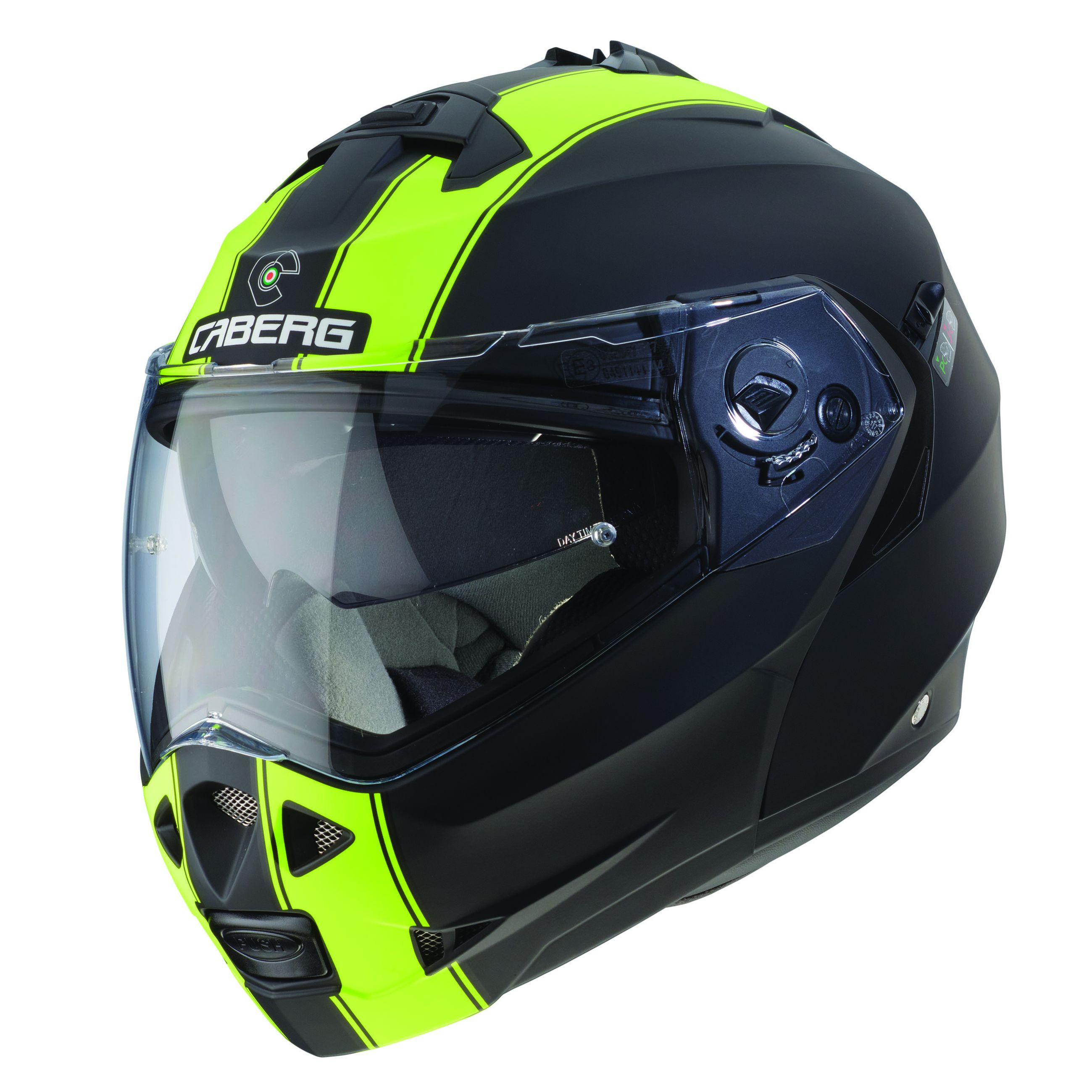 Casco Caberg DUKE II LEGEND