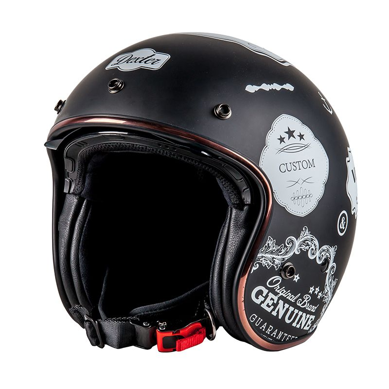 Casco Dexter ELEMENT DMC
