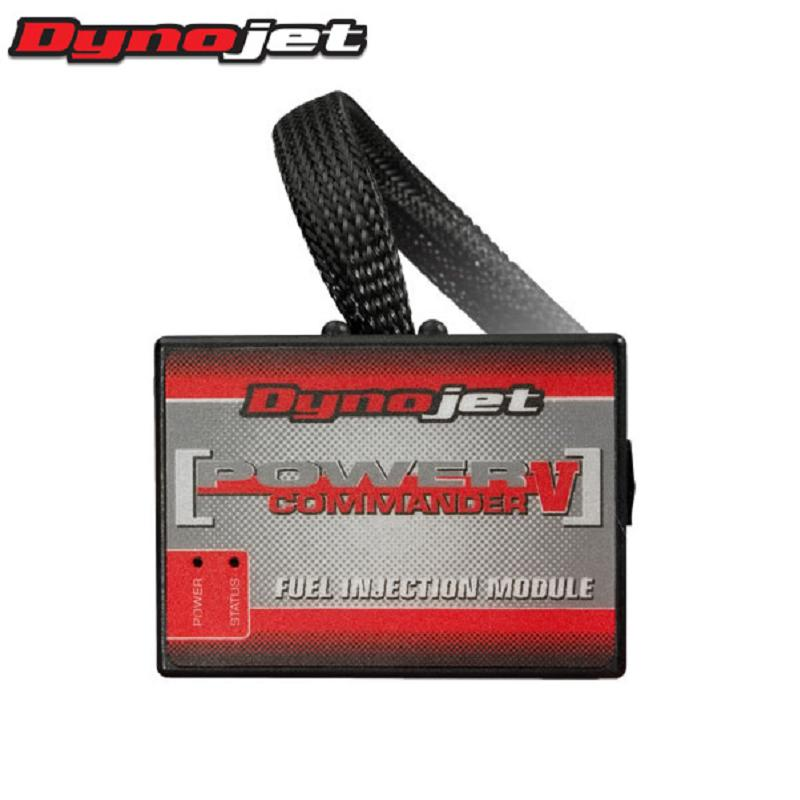 Centralina d'iniezione Dynojet POWER COMMANDER V