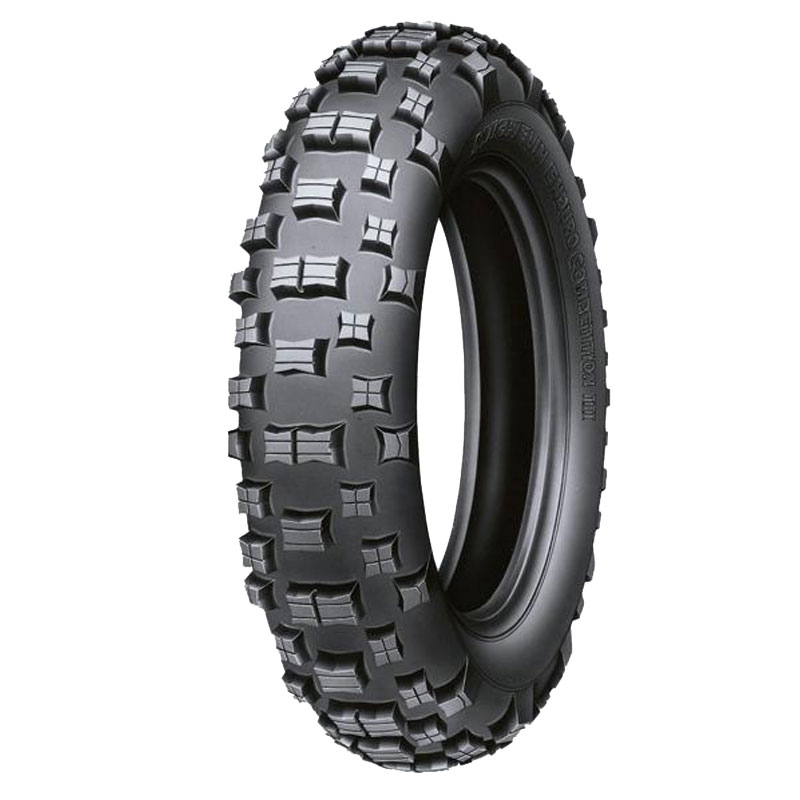 Pneumatico Michelin ENDURO COMPETITION 3 F.I.M 140/80 -18 (70R) TT