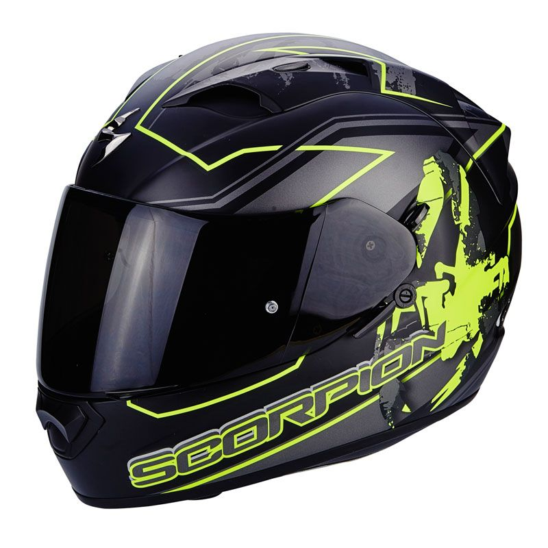 Casco Scorpion Exo EXO-1200 AIR - ALTO