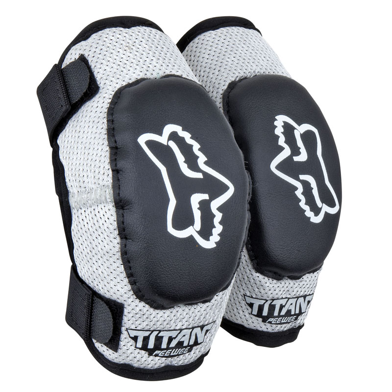 Gomitiere Fox PW-1 TITAN ELBOW KID