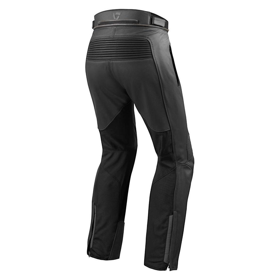 Pantaloni Rev'it IGNITION 3 in pelle impermeabili e