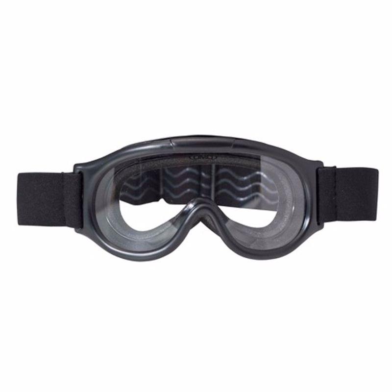 0aa8f55fb1 Occhiali moto DMD GHOST - visiera trasparente