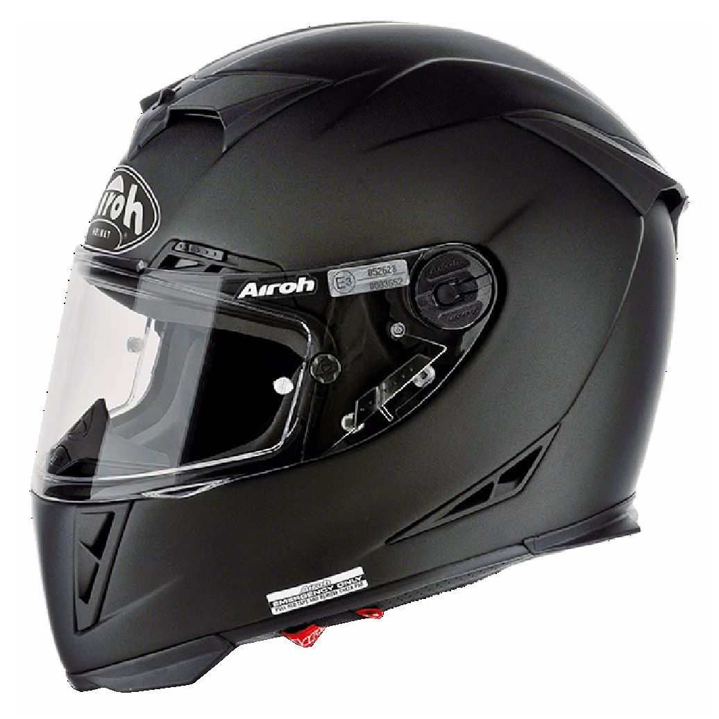 Casco Airoh GP 500 - COLOR MATT