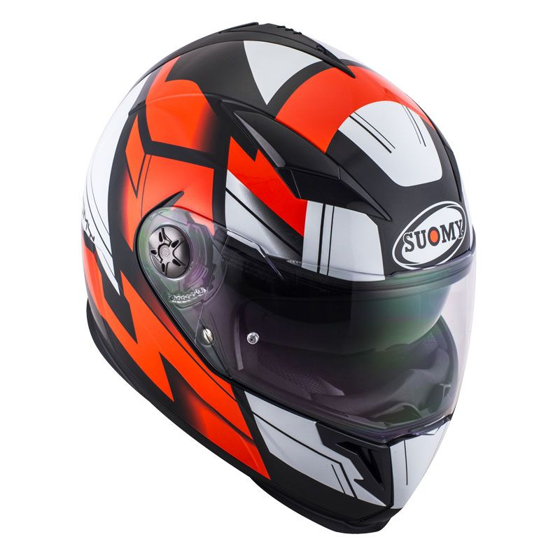 Casco Suomy HALO STREET