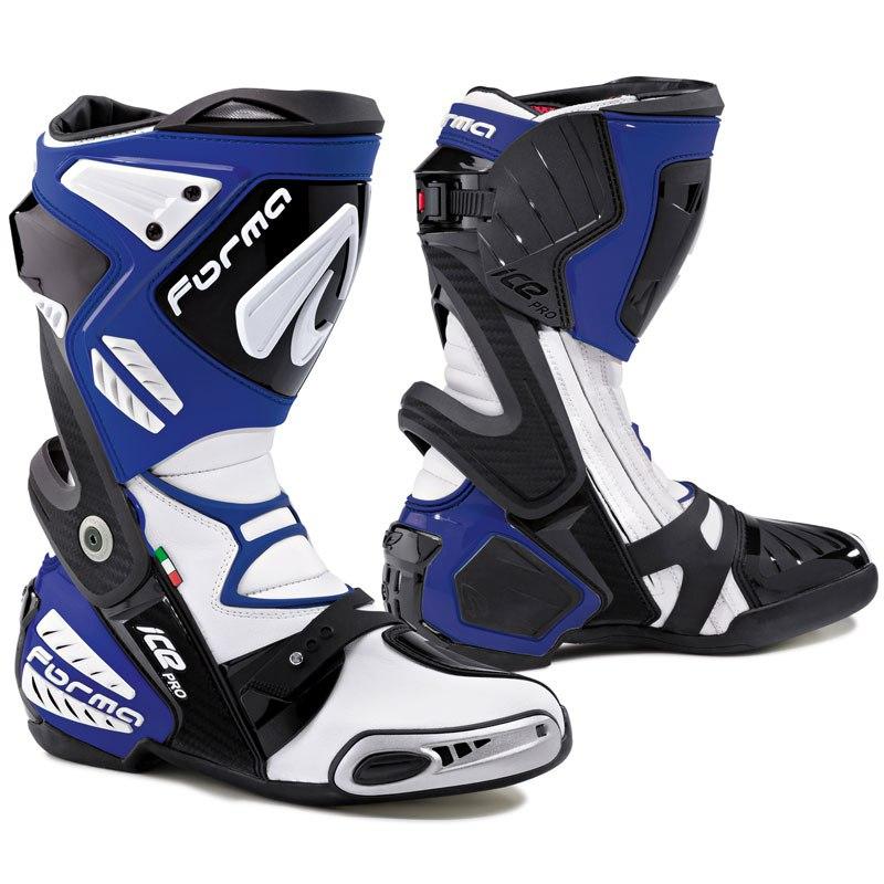Stivali Forma ICE PRO - Stivali e scarpe moto 8c2e2671e4d