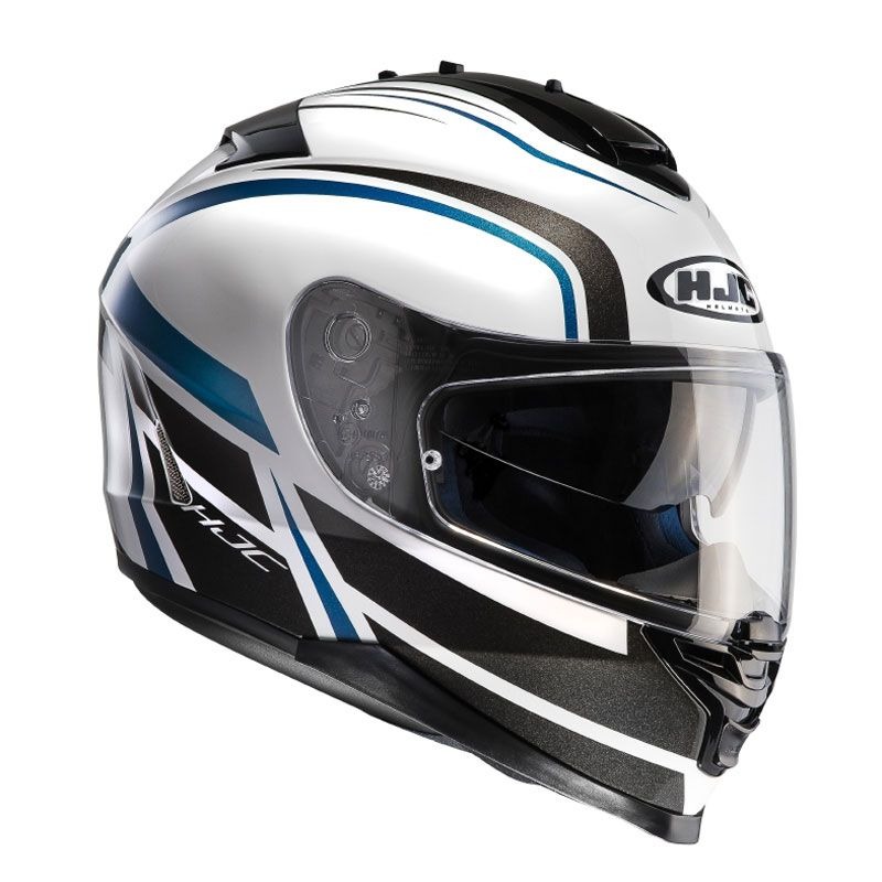 Casco Hjc IS 17 - CYNAPSE