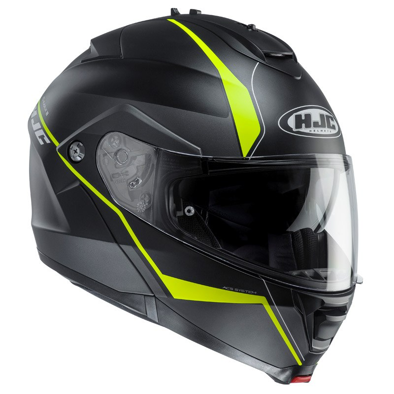 Casco Hjc IS MAX II - MINE