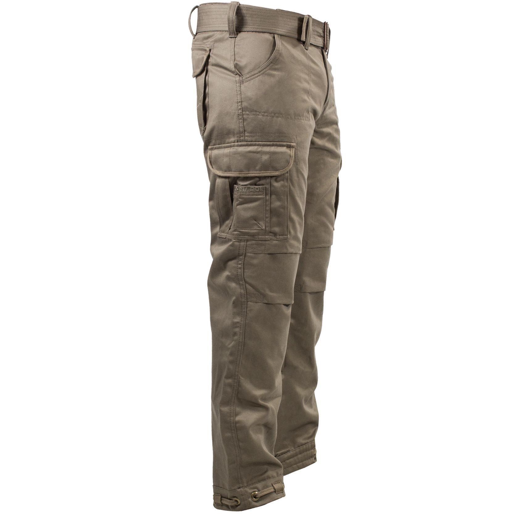 Logging pants kevlar indef hoist 1 ton