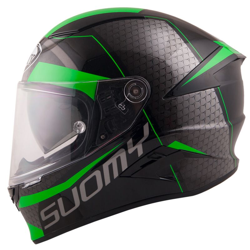 Casco Suomy SPEEDSTAR - RAP