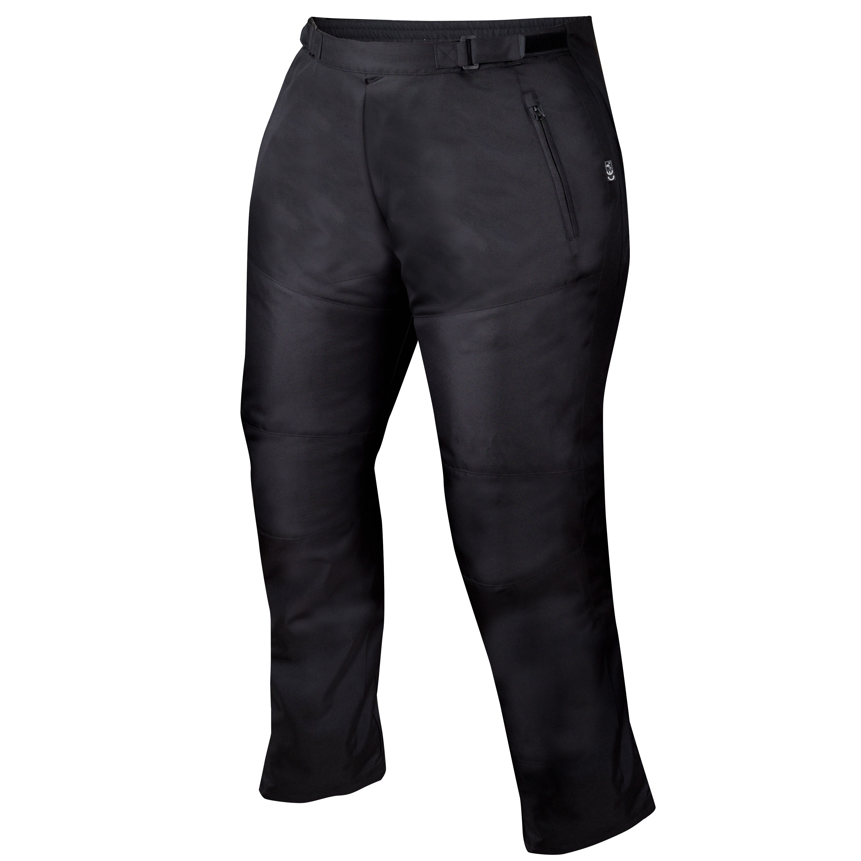ac787029c48f Pantaloni Bering LADY BARTONE TAGLIE COMODE - Pantaloni moto