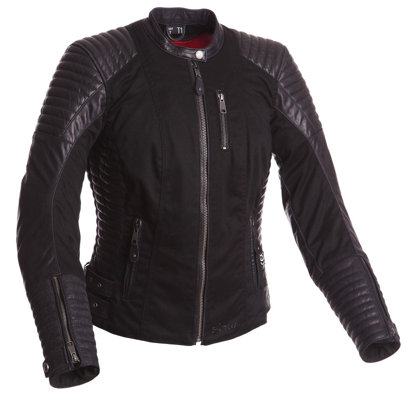 Giubbotto Bering LADY ROSITA - Giubbotti e giacche c643057b44d