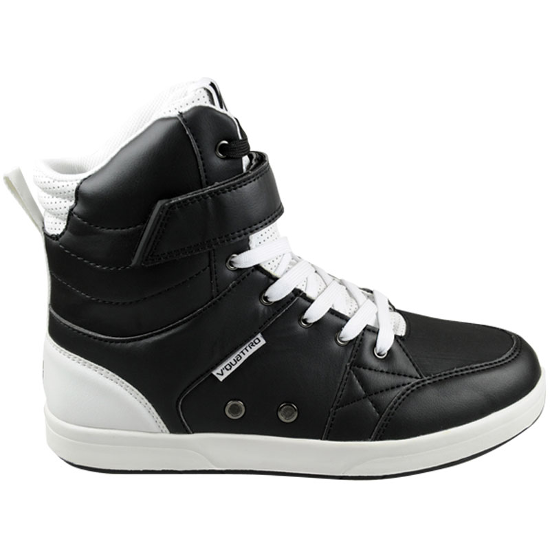 Scarpe basket V Quattro MILANO ACADEMY - Stivali e scarpe moto 18be0a8f5dc7
