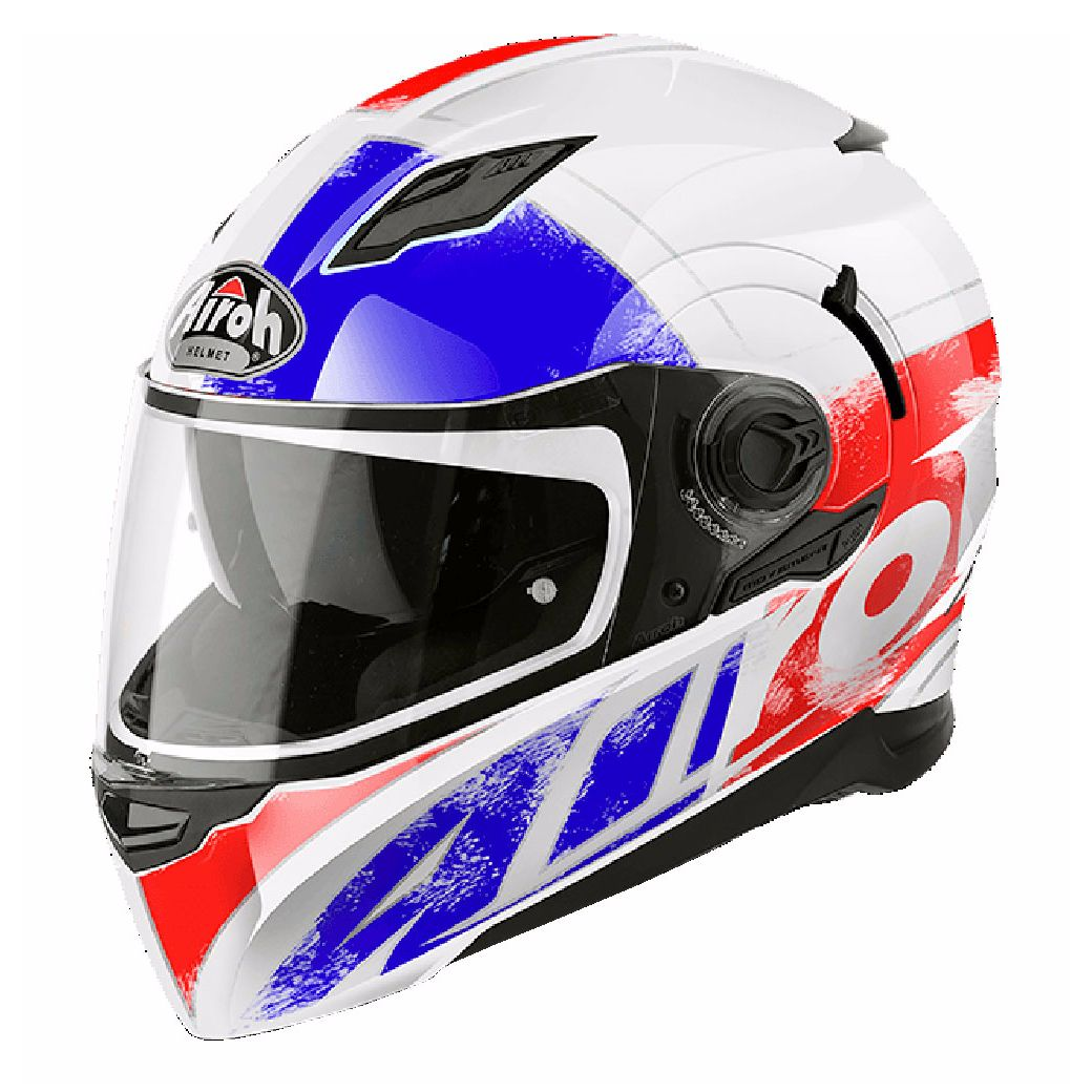 Casco Airoh MOVEMENT S - CUT