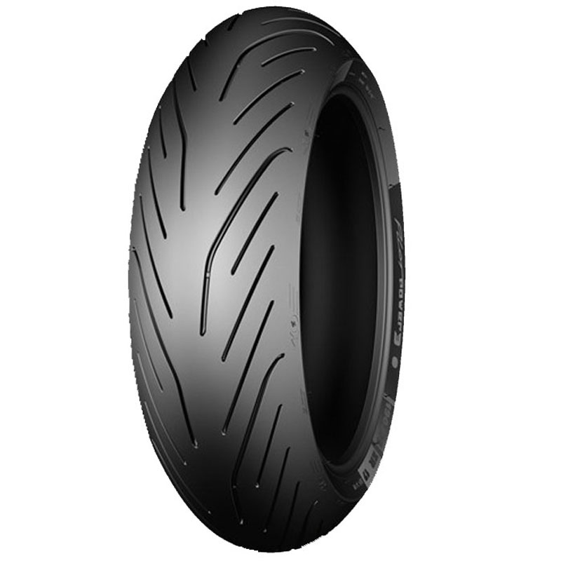 Pneumatico Michelin PILOT POWER 3 190/55 ZR 17 (75W) TL