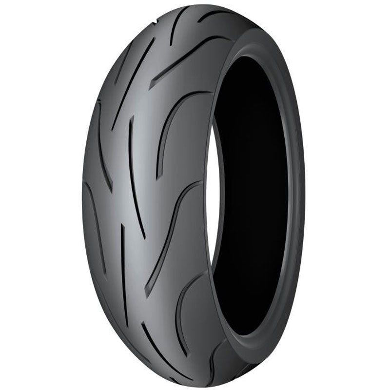 Pneumatico Michelin PILOT POWER 160/60 ZR 17 (69W) TL