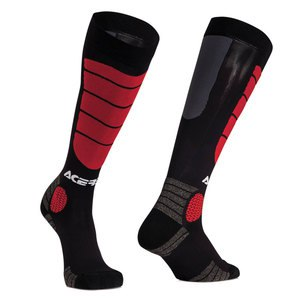 MX IMPACT BLACK RED