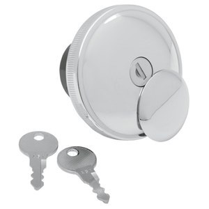 Screw in locking non ventilato