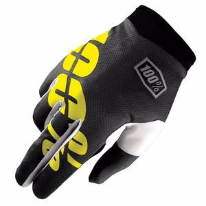 ITRACK - BLACK/YELLOW
