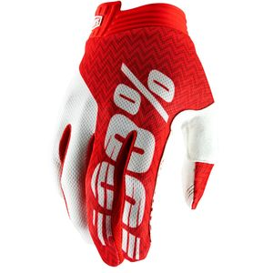 ITRACK ROSSO/BIANCO