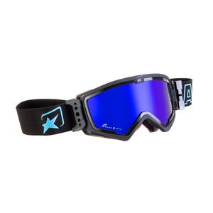 MUDMAX BLACK/BLUE IRIDIUM BLUE
