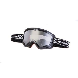 MUDMAX RACER BLACK/WHITE