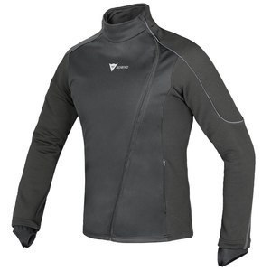 D-MANTLE FLEECE WS