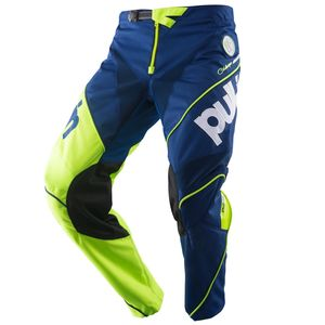 RACE NAVY LIME